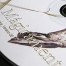 Mágicamente. Un proyecto de Diseño de Ana Mallent - 02.03.2012