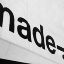 made-. design shop. Un proyecto de Diseño, Publicidad e Instalaciones de Ana Mallent - 02.03.2012