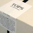 TOPS por Chari Esteban. Un proyecto de Diseño, Publicidad e Instalaciones de Ana Mallent - 02.03.2012