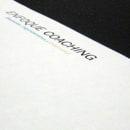 Enfoque Coaching. Un proyecto de Diseño de Ana Mallent - 02.03.2012