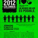 ZDAY 2012 Colombia. Um projeto de Design e Publicidade de Julián Rojas - 21.03.2012