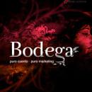 Bodega copys. Un progetto di Design, UI/UX , e Pubblicità di Maria Gabriela Cabral - 21.04.2012