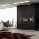 Nuevas mamparas de baño. Um projeto de Fotografia, 3D e Design de interiores de estudibasic - 25.04.2012