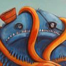 POLP in the FACE. Un proyecto de Ilustración de Natxo Ramirez Garcia - 07.06.2012