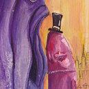 HUID. Un proyecto de Ilustración de Natxo Ramirez Garcia - 07.06.2012