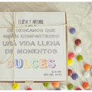 Momentos dulces - E&A. Um projeto de Design e Fotografia de Maribel Mata Vallejo - 30.08.2012