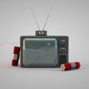 READ MORE!. Um projeto de Motion Graphics, Cinema, Vídeo e TV e 3D de Santiago Manzi - 06.09.2012