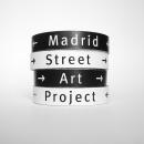 Madrid Street Art Project. Un proyecto de Diseño de is_3 - 09.10.2012