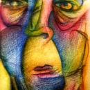 Moleskine | Dibujos y Bocetos. Um projeto de Design, Ilustração, Publicidade, Motion Graphics e Fotografia de Natacha Côrte-Real Duarte Pessanha - 11.11.2011