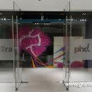 phd (Grupo OMD). Um projeto de Design, Ilustração, Publicidade e Instalações de Graffiti Media - 09.12.2012