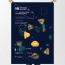 VIII Encuentro de Psicomotricistas de Andorra. Un projet de Design , Illustration , et Publicité de Jose Palomero - 11.01.2013