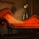 Cine. Um projeto de Design, Instalações, Fotografia, Cinema, Vídeo e TV e 3D de Hexi Murillo Delgado - 26.02.2013