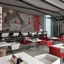 Interiorismo. Um projeto de 3D, Design e Instalações de Hexi Murillo Delgado - 26.02.2013