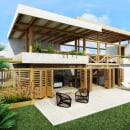 Arquitectura. Um projeto de 3D, Design e Instalações de Hexi Murillo Delgado - 26.02.2013