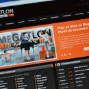 Megatlon. Un proyecto de Diseño, Desarrollo de software, UI / UX e Informática de Alexander Lima - 21.03.2013