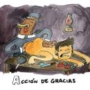 A4PATAS ver.1. Un proyecto de Ilustración de Jonathan Romero Ruiz - 26.04.2013
