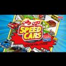 Falomir Juegos_Speed Cars. Un proyecto de Diseño, Ilustración, Publicidad, Motion Graphics, Cine, vídeo, televisión y 3D de Andrés Jerez Ponce - 02.05.2013