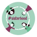 #sisterhood. A Design & Illustration project by paulapé - 06.17.2013
