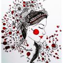 Orígen. Um projeto de Design, Ilustração e Instalações de Carolina Galia Hernández - 27.06.2013