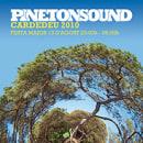 Cartel | PinetonSound II. Un proyecto de Diseño y Fotografía de Juan Miguel Yera Pardo - 22.09.2013