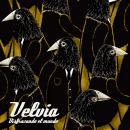 Portada Velvia. A  project by Jotaká - 09.24.2013
