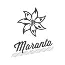 Maranta | Logotipo. Un proyecto de Diseño de Juan Miguel Yera Pardo - 27.09.2013