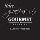 Rediseño marca Gourmet Catering Valencia. Un proyecto de Diseño, Publicidad, Instalaciones y Fotografía de Cristina Planells del Barrio - 15.11.2013