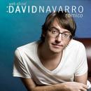 Web Oficial del cómico David Navarro. Um projeto de Design, Desenvolvimento de software e UI / UX de Jorge Exposito - 05.10.2013