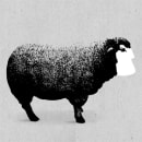 Polysemies / Polisèmies. Un proyecto de Diseño e Ilustración de mr9 - 08.02.2011