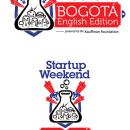 STARTUP WEEKEND BOGOTÁ, ENGLISH EDITION . A Design, and Advertising project by Elbis Estid Bonilla Bonilla - 08.04.2013