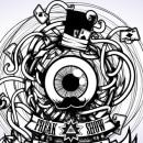 Illusionist Oculus. Um projeto de Ilustração de Iván Villarrubia - 09.01.2014