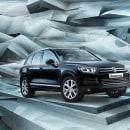 Volkswagen Digital Ads. Un proyecto de Diseño, Publicidad y Fotografía de Luis Angel Uribe - 15.01.2014
