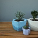 Macetas - TALLE M. A Design, L, and scape Architecture project by baradesign - 02.04.2014