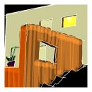 Barracaxxi . Un proyecto de Diseño, Ilustración, Arquitectura, Consultoría creativa, Diseño gráfico, Arquitectura interior, Diseño de interiores y Paisajismo de Mr Maü - 19.06.2012