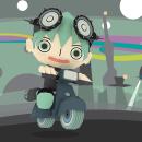 COLAPSE00. Un proyecto de Ilustración, 3D y Diseño de personajes de Vicenç Lletí Alarte - 19.02.2014