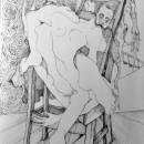Nuevo proyecto. Un proyecto de Bellas Artes de cristian mateo abreu - 11.02.2012
