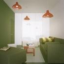 TH BOX ACADEMIA · ENGLISH ACADEMY. Un proyecto de 3D, Arquitectura interior y Diseño de interiores de maria bermúdez - 27.02.2014