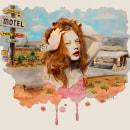 Motel . Un projet de Illustration de Thani Mara Mara - 01.03.2014