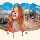 Arizona Baby . Un projet de Illustration de Thani Mara Mara - 16.03.2014