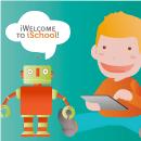 iSchool: next kids generation. Um projeto de Ilustração de Alba Dizy - 18.03.2014