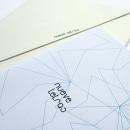 nueve letras. Um projeto de Br, ing e Identidade, Design gráfico e Tipografia de Lola Muñoz - 19.06.2013