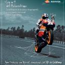 Repsol. Um projeto de Design de automóveis, Fotografia e Publicidade de Enri Mür Management - 01.04.2014