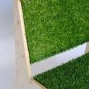 A247 GREEN. Un proyecto de Diseño de muebles de Olafur k - 05.04.2014