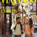 Viajando - Argentina. Un proyecto de Dirección de arte de Gabriel Aldo Cancellara - 01.03.2014
