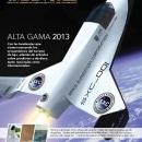 Manual Alta Gama 2013. Un proyecto de Dirección de arte de Gabriel Aldo Cancellara - 06.10.2013