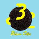 Balloon coffee. Un proyecto de Diseño, 3D, Br, ing e Identidad, Bellas Artes, Diseño gráfico, Marketing y Postproducción de Maceda Design - 08.04.2014