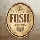 Cerveza Fosil. A Graphic Design project by Carlos Ruiz Gallardo - 05.08.2013