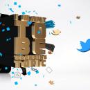 I want to be TRENDINGTOPIC . Un proyecto de Diseño, 3D, Dirección de arte, Bellas Artes, Diseño gráfico, Diseño interactivo y Marketing de Maceda Design - 15.04.2014