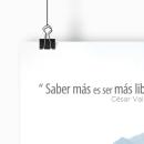Posters Corporativos | VASS. Um projeto de Design e Design gráfico de Leo Tabares de Nava - 15.04.2014