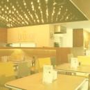 BRÔKER CAFÉ. Um projeto de Design, Arquitetura, Design de móveis, Design gráfico, Design industrial, Arquitetura de interiores, Design de interiores e Design de produtos de Cristina Barroso Izquierdo - 14.09.2013